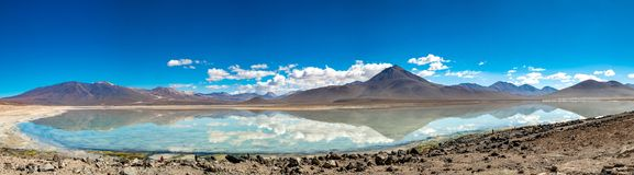 Road trip in the Andes Royalty Free Stock Photo