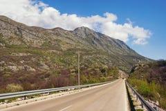 Road trip through the Balkans. Bosnia and Herzegovina Stock Photo