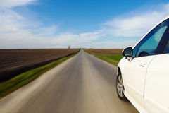 Road trip concept Royalty Free Stock Photo