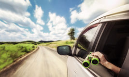 Road trip Stock Images
