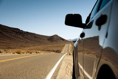 Road trip Royalty Free Stock Photography