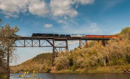 Road van Millwaukee #261 - Zandsteenschraag 2014 Stock Afbeeldingen
