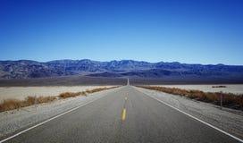 Road002 Foto de archivo