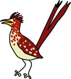 Roadrunner illustration libre de droits