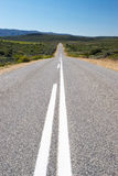 Roads #10 Royalty Free Stock Photography