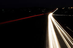 Roads #5 Royalty Free Stock Image