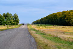 Roads Altaya Stock Image