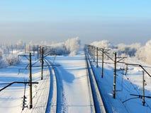 Roads Altaya Royalty Free Stock Photography