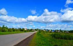 Roads Altaya Stock Photos