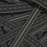 Roads Stock Photos
