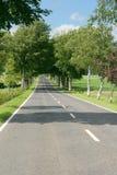 Roads of summer