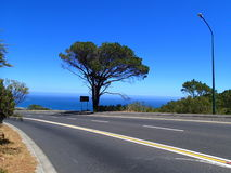 Roads of the World: Capetown Stock Images