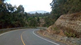 Roadside feature enviroment stock photo