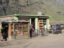 Free Roadside Stalls In India Stock Photo - 14176600