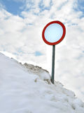 Roadsign Stock Photography