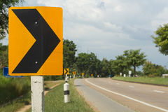 Roadsign Immagine Stock