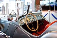Roadster stockfoto