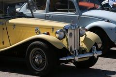 roadster Стоковое Изображение RF