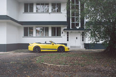 Roadster 2 Royaltyfri Foto