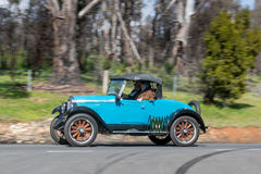 Roadster 1928 för whippet 96 Royaltyfria Bilder