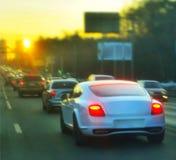roadster royalty-vrije stock fotografie