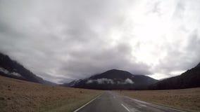 Roadtrip Νέα Ζηλανδία φιλμ μικρού μήκους