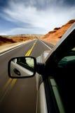 roadtrip Стоковое Фото