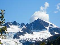 Roadtrip de l'Alaska Photographie stock