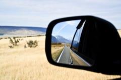 Roadtriptijd! Royalty-vrije Stock Foto's