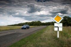 Roadway Stock Image