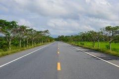 roadway Stock Photos