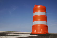 Roadwork Royalty Free Stock Photography