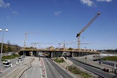 ROAN CONSTRUCTION Stock Photos