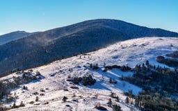 Roan Mountain Royalty Free Stock Photos
