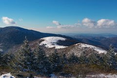 Roan Mountain Stock Photography