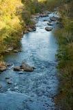 Roanoke rzeki wąwóz Obrazy Stock