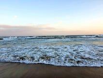 The roaring ocean,  photographed at Ramsgate, Kwazulu-Natal, South Africa