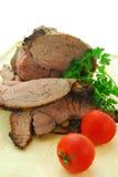 roast βόειου κρέατος Στοκ Εικόνα