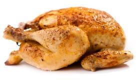 Roast κοτόπουλο Στοκ φωτογραφίες με δικαίωμα ελεύθερης χρήσης