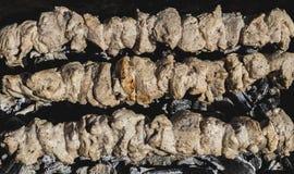 Roast κρέας Στοκ φωτογραφία με δικαίωμα ελεύθερης χρήσης