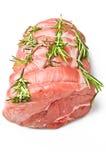 roast μοσχαρίσιο κρέας Στοκ Εικόνες