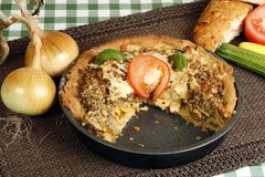roast ξινό λαχανικό Στοκ φωτογραφίες με δικαίωμα ελεύθερης χρήσης