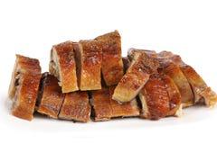 roast παπιών Στοκ φωτογραφία με δικαίωμα ελεύθερης χρήσης