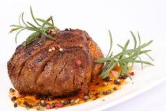 roast χοιρινού κρέατος Στοκ φωτογραφία με δικαίωμα ελεύθερης χρήσης