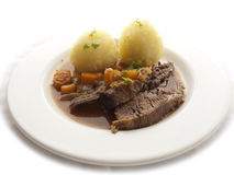 Roast beef Stock Images