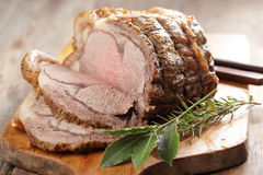 Roast beef Stock Images