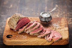 Free Roast Beef Royalty Free Stock Photo - 37230955