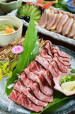 Roast beef Royalty Free Stock Photos