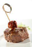 Roast Beef Stock Photography