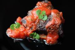Roast beef Royalty Free Stock Image